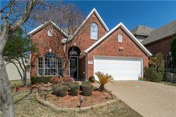 2703 Waterford Drive, Irving TX 75063