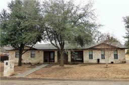 801 foxhollow road, eastland, TX 76448