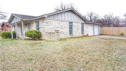8516 wilbur street, white settlement, TX 76108