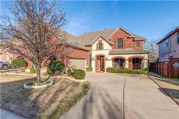 102 Shasta Drive, Hickory Creek, TX 75065