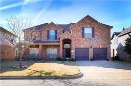208 country meadow court, mansfield, TX 76063