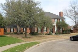 1501 bonham court, irving, TX 75038