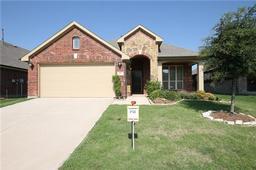 413 kelvington drive, anna, TX 75409