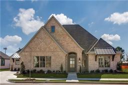 704 winding ridge trail, southlake, TX 76092