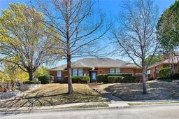 2707 gainesborough drive, dallas, TX 75287