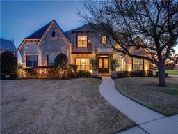 817 white buffalo lane, heath, TX 75032