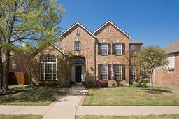 8709 havenwood trail, plano, TX 75024