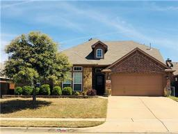 1101 hidden lake drive, burleson, TX 76028