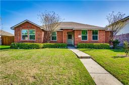 3002 lake terrace drive, wylie, TX 75098