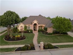 8216 thornbush drive, north richland hills, TX 76182