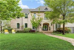 4360 livingston avenue, highland park, TX 75205