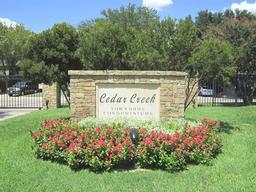 5700 Cedar Creek Drive