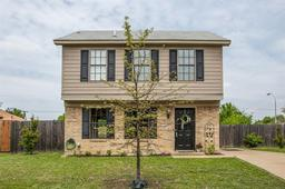 4617 Riverpark Drive, Fort Worth TX 76137