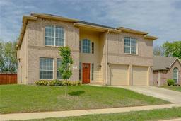 102 northfield circle, hickory creek, TX 75065