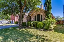4705 Navajo Way, Fort Worth TX 76137