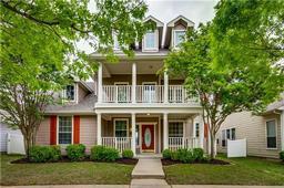 1391 providence boulevard, providence village, TX 76227