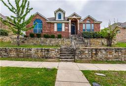 2118 hollow way, garland, TX 75041
