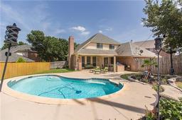 6800 Thornbird Lane, Arlington TX 76001