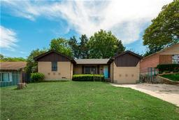 1318 whispering trail, dallas, TX 75241