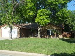 6417 Elm Springs Drive, Arlington TX 76001