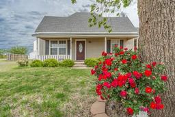 2138 County Road, Anson TX 79501