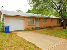 113 S Fairview Street, Keene TX 76059