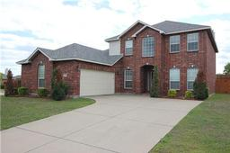 1325 luverne drive, wylie, TX 75098