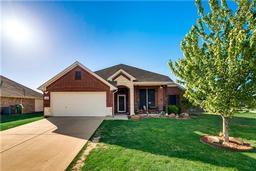 100 Fieldview Drive, Crandall, TX 75114
