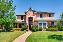 4320 williamson lane, carrollton, TX 75010
