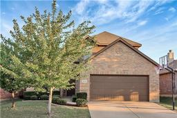 2632 twinflower drive, fort worth, TX 76244
