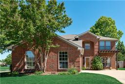 343 Stately Oak Lane, Lake Dallas TX 75065