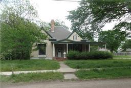 1813 Fuller Street, Greenville TX 75401