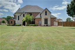 4312 hennessy court, burleson, TX 76028