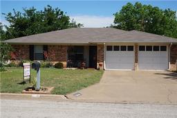 1306 Fairway Drive, Graham TX 76450