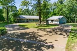 10952 County Road 2222, Arp TX 75750