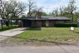 406 hackney street, collinsville, TX 76233
