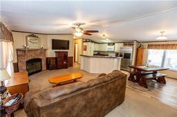 201 Lakeshore Drive, Kemp TX 75143