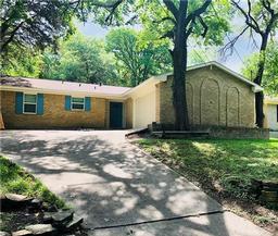 3614 Oak Creek Circle, Dallas TX 75227