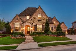 4012 baldomera street, flower mound, TX 75022
