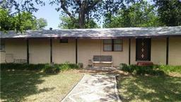 501 Hamby Road, Clyde TX 79510