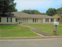 7 Post Oak Trail, Greenville TX 75402