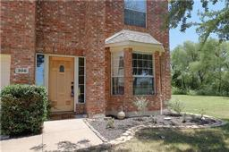 308 crabapple drive, wylie, TX 75098