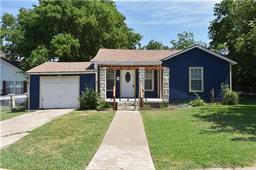 4149 Patricia Street, Haltom City, TX 76117