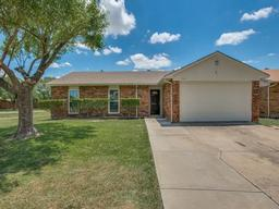 5544 ramsey drive, the colony, TX 75056