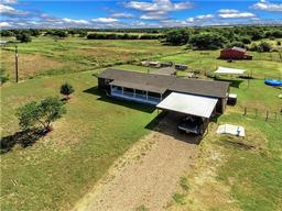 323 County Road 3804, Wolfe City TX 75496