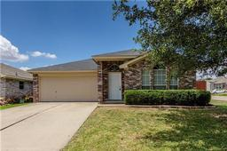8113 Cannonwood Drive, Fort Worth TX 76137