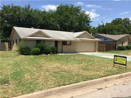 3217 Gene Lane, Haltom City, TX 76117