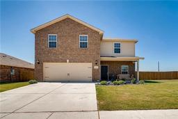 101 houston place, venus, TX 76084