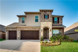 907 redwood court, wylie, TX 75098