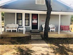 102 n oaklawn avenue, eastland, TX 76448